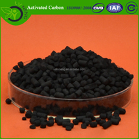 High Purity Carbon Molecular Sieve CMS260