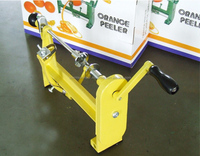 Manual Orange peel tool