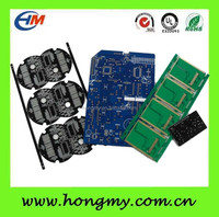 Integrated circuit test,precision pcb manufacturing in China