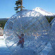 high quality pvc adult body 3m zorb ball for sale