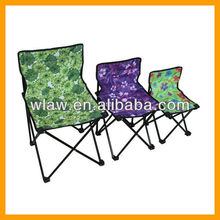 Folding outdoor chair for promotional gift