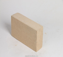 Steel furnaces Use SK34 high quality mass high alumina refractory brick, insulation firebrick