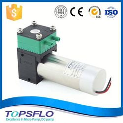 6v 12v 24v dc brushless High Dose HD therapy pump
