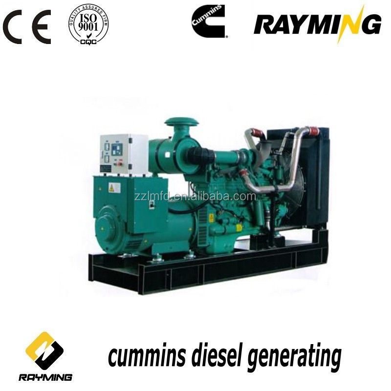 popular and remarkeble diesel power generators