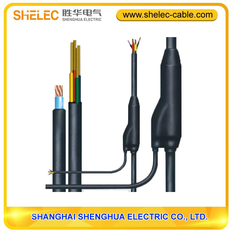 prefab cable low voltage 0.6/1kv copper conductor branches easy installation