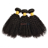 Hot Sale High Quality Human Hair Weaving Wholesale Hair Weft Real Mink Brazilian Hair