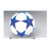 160921127 Fun popular inflatable sports game inflatable soccer ball