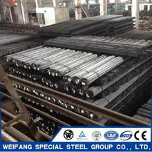Hot Rolled Bearing Steel Round Bar GCr15