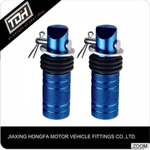 aftermarket parts China jiaxing aluminum motorcycle foot pegs hot for dirt bike