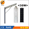Energy Saving 30w Solar Street Lights