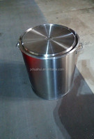 100 liter stainless steel medicine barrel