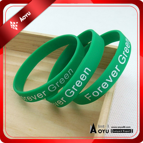 gift products 2014 motivational wristband