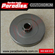 China Best 62cc Chainsaw Split Clutch Drum For Sale