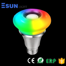 Taiwan 16000000 Colors No Hub and Controler Required Dimmable smart Bluetooth rgb led lighting