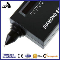 diamond detector, gemstone tester, jewelry detector culti diamond selector