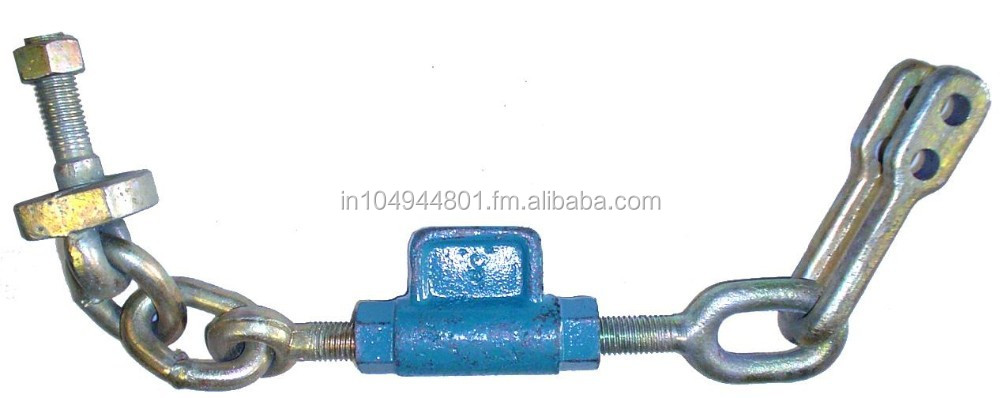 Ford Tractor Stabilizer Chains : Estabilizador de corrente para o trator peças