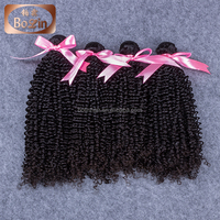 6A Remy deep wave Human Hair Extension of weaving human hair import
