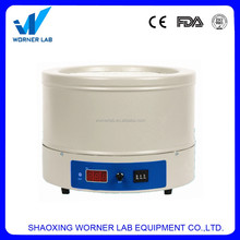 High Quality Wholesale Price 500ml PID Control Laboratory Electrothermal Heating Mantles