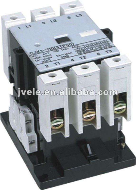 magnetic contactor 3TF50