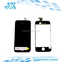 Factory wholesale OEM good quality mobile phone lcd for iphone 4/4s touch