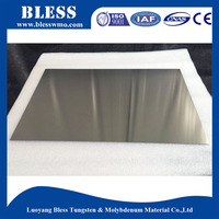 molybdenum sheet from china