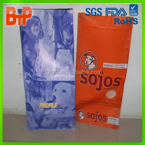 heavy/big dog food bag 10kg 20kg 25kg 40kg 50kg