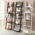 Home bookshelf MDF wood