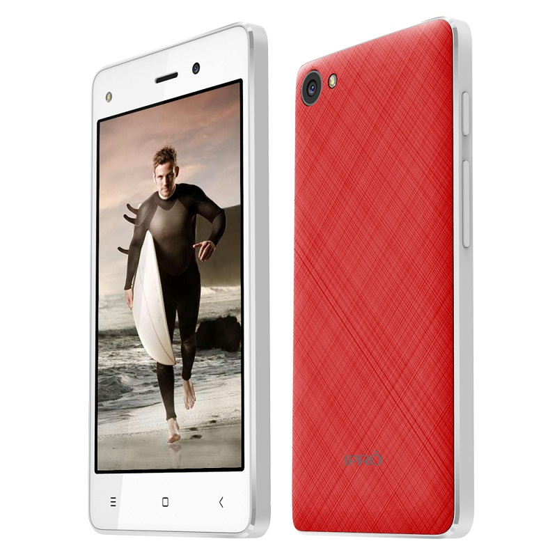 IPRO Wave 4.0 II-4 inch 3G cheap smartphone Barato telefono celular android 5.1 smartphone whatsapp facebook blu mobile