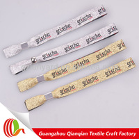 High quality customized design wristbands for circulation