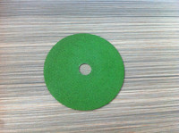 4 inch Yuri Green cutting disc