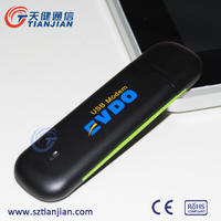 Free Unlock Driver Download 3G EVDO CDMA 1X USB Wireless Modem