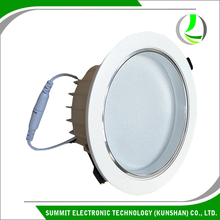 New designed 2.5 inch 9 W led down lighting for aladdin trade