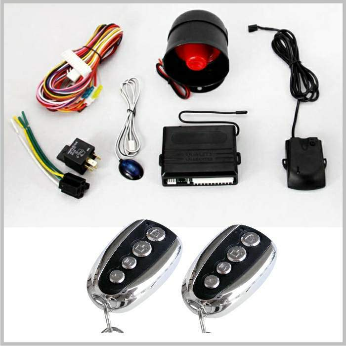 Lixing safeguard car alarm one way car immobilizer products remote car alarm and tracking system