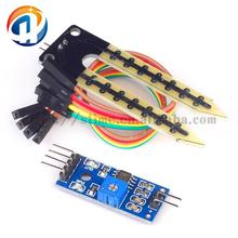 LM393 Soil Humidity Sensor Hygrometer Temperature and humidity Sensor Detection Module Soil Moisture Sensor Module