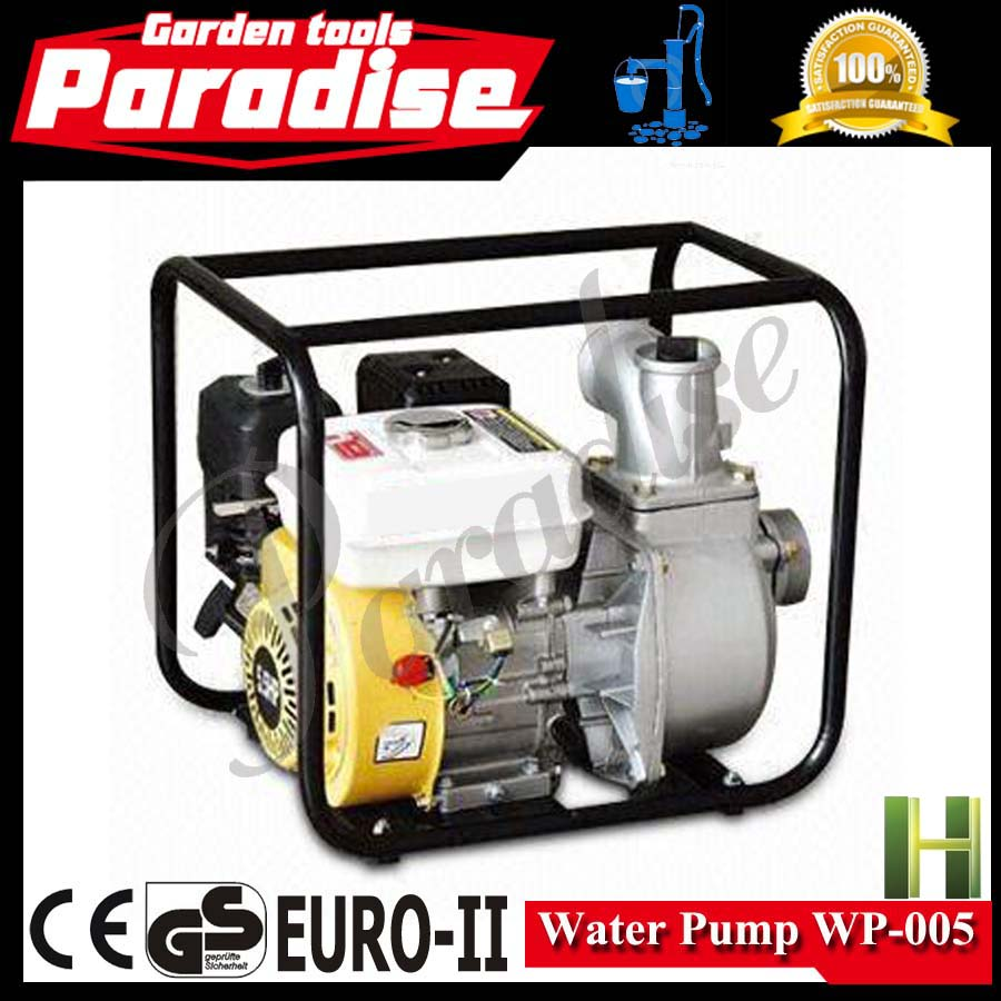 big fuel tank,water pump made in china