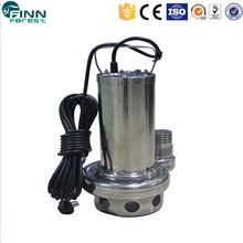 factory wholesale mini stainless steel 304 food grade small fountain pumps