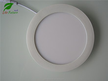 Super slim China wholesale 15w factory price led pop ceiling light