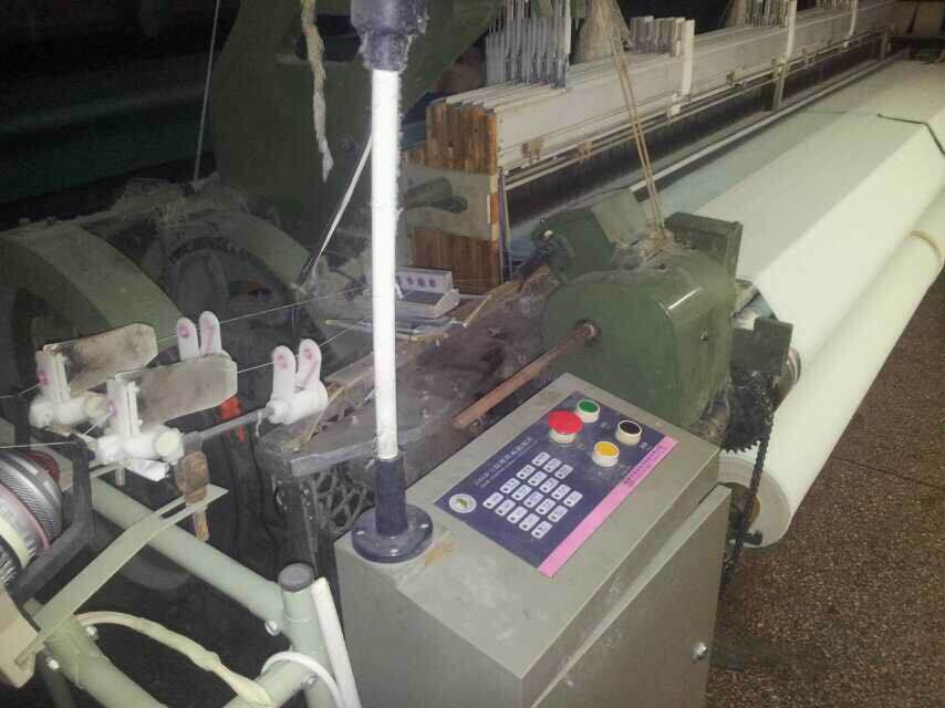 China second hand weaving machine GA728 used rapier loom with price