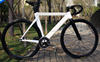 chinese manufacturer cheap 700C aluminum alloy single speed road bike