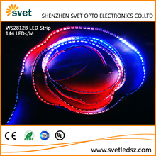 Addressable Dmx Control Smart RGB LED Pixel Light Strip WS2812/WS2812B