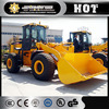 mining machine 3t wheel loader zl35f hot sale