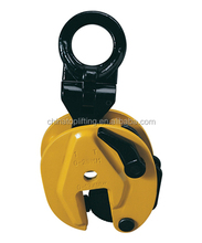 Tested Carbon Steel Vertical pipe Lifting Clamp(CDE)