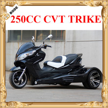 200cc three wheel scooter,trike scooter