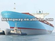 Jakarta international freight forwarders in China