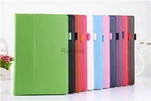 Magnet Smart PU Leather Case Cover Tablet Case Cover for Asus Memo Pad 7 ME176C ME 176CX /me375/me181/me102/t100/me302