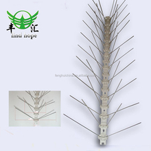 stainless steel plastic Anti bird spikes bird control spikes