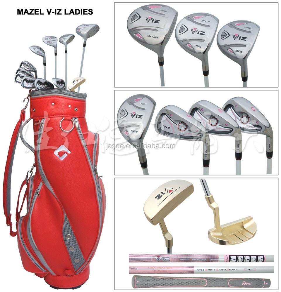 Full Golf Set