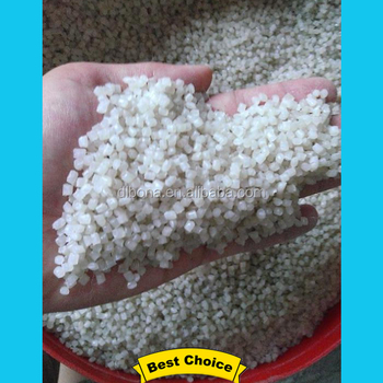 Factory supply! Recycled PP granules / PP resin / Polyproplylene raw material
