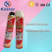 aerosol canned pu foam sealant Wholesalers