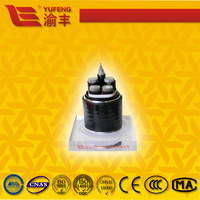popular fire resistant armoured power cable